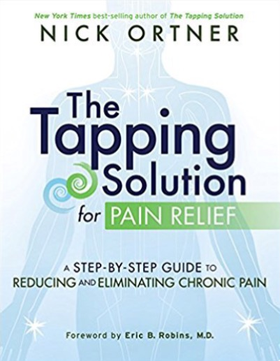 Tapping Pain Relief